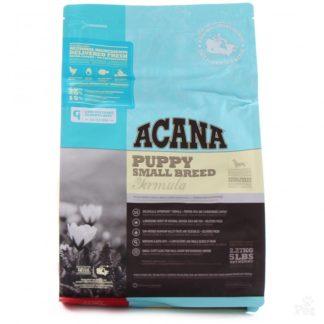 Acana Classic Puppy Small Breed - биологична храна за кучета до 10 кг до 12 месеца , 6.8 кг