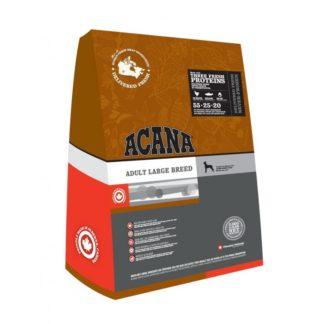 Acana Classic Adult Large Breed 18 кг. - биологична храна за кучета над 25 кг. над 18 месеца