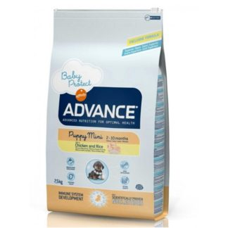 Advance Dog Puppy Protect Mini 7.5кг