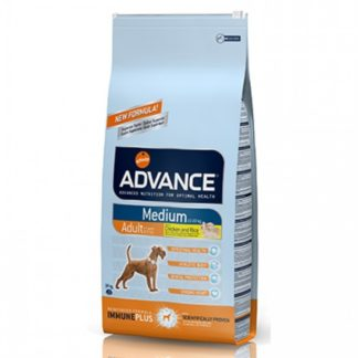 Advance Dog Medium Adult 14кг