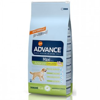 Advance Dog Maxi Junior 15кг