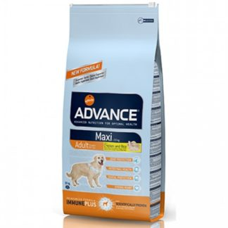 Advance Dog Maxi Adult 14 кг.