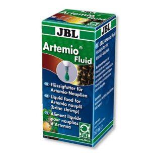 Течна храна за артемия JBL ARTEMIOFLUID, 50 ml