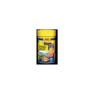 JBL NovoTom Artemia -Храна за растящи риби, съдържаща артемия-прахообразна 100 ml