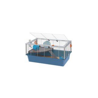 Оборудвана клетка за хамстери FERPLAST CAGE CRICETI 15, 78х48х39 см
