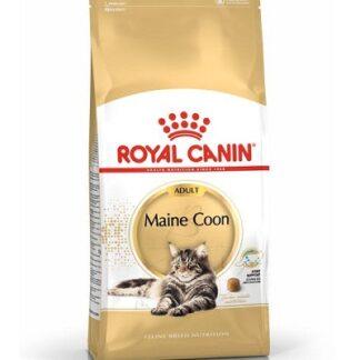 Суха храна ROYAL CANIN ADULT MAINE COON за котки от породата Мейнкуун над 12 м