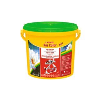 Храна за кои до 12 cm SERA KOI ROYAL MINI, 3800 ml