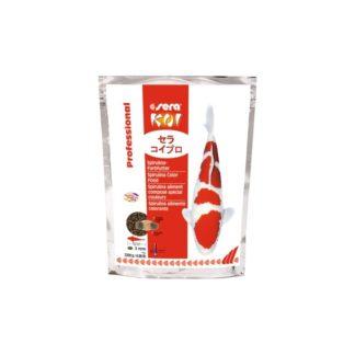 Оцветяваща храна със спирулина SERA KOI PROFESSIONAL SPIRULINA COLOR FOOD, 2.2 kg