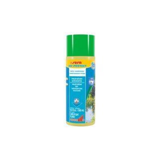Подобрител за вода за кои SERA KOI PROTECT, 250 ml