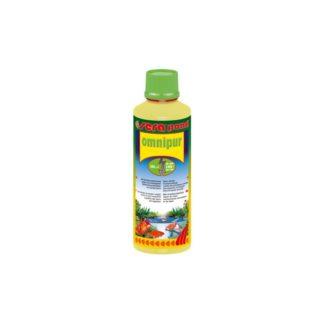 Препарат срещу болести SERA POND OMNIPUS S, 250 ml
