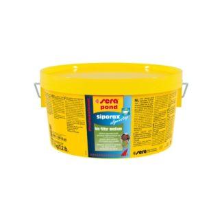Биологичен филтърен материал SERA SIPORAX POND ALGENSTOP PROFESSIONAL, 1 kg