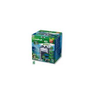JBL CristalProfi e401 GreenLine икономичен външен филтър 450 l/h