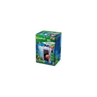 JBL CristalProfi e901 greenline - Енергоспестяващ външен филтър за аквариуми от 90 л до 300 l