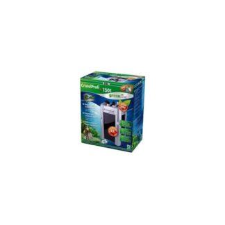 JBL CristalProfi e1501 greenline - Енергоспестяващ външен филтър за аквариуми от 200 л до 700 л или 100 до 150см