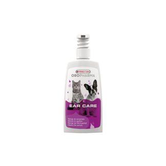 Лосион за почистване на уши VERSELE LAGA OROPHARMA EAR CARE CAT/DOG, 150 ml