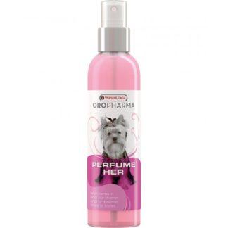 VERSELE LAGA OROPHARMA Perfume Her, парфюм за женски кучета, 150 ml