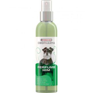 VERSELE LAGA OROPHARMA Perfume Him, парфюм за мъжки кучета, 150 ml