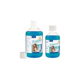 Вода за уста VIRBAC VET AQUADENT, 250 ml