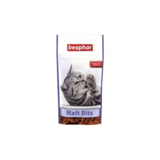 Лакомство за котки с малц BEAPHAR MALT BITS, 150 g