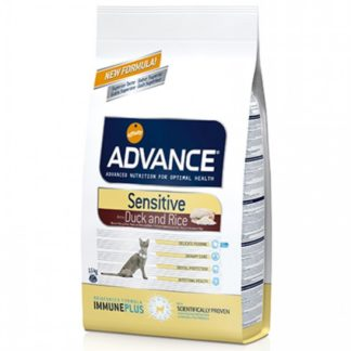 Advance Cat Sensitive 1.5кг