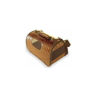 Транспортна чанта BIOZOO BOLSO S кожа