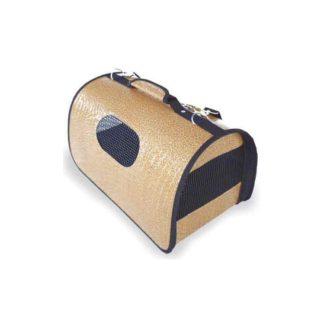 Транспортна чанта BIOZOO BOLSO M кожа