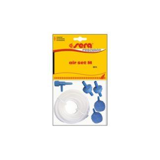 Комплект за подаване на въздух SERA AIR SETS S