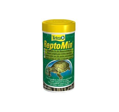 Tetra ReptoMin Храна за водни костенурки 10л