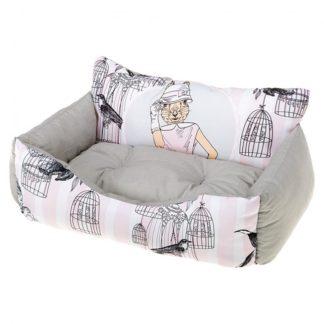 Легло за кучета Ferplast ROYAL 40 LADY RABBIT