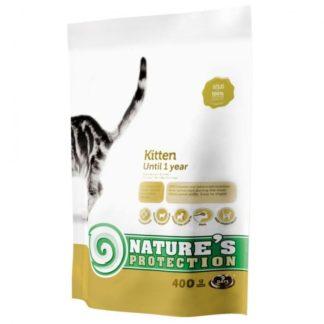 Nature's Protection Kitten 2 kg