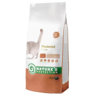 Natures Protection Neutered 2 kg