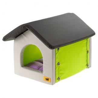 Къща за кучета и котки Ferplast CASETTA
