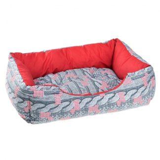 Легло за кучета и котки Ferplast COCCOLO 60