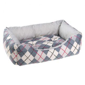 Легло за кучета Ferplast COCCOLO 80