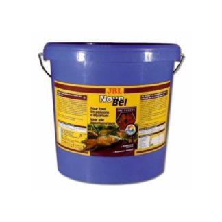 JBL NovoBel - основна храна за всички декоративни рибки - 12.5 l