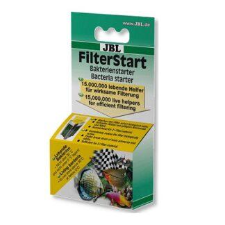 Бактериален активатор за JBL FILTER START, 10 ml