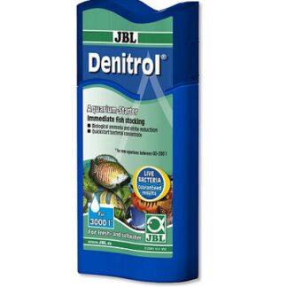Бактериален активатор JBL DENITROL
