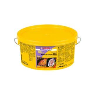 Препарат срещу бактериални инфекции SERA BAKTOPUR DIRECT, 2000 таблетки