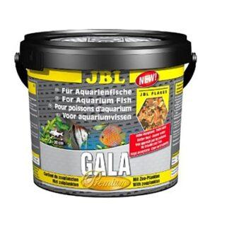 Премиум храна на люспи JBL GALA, 5.5 l