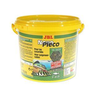 Храна JBL NOVOPLECO чипс за сомчета, 5.5 l