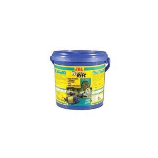 JBL NovoRift - Храна за растителноядни африкански цихлиди - гранули 5.5 l