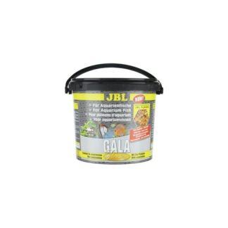 """JBL Gala - основна храна за рибки, клас """"premium"""" 5.5 l"""