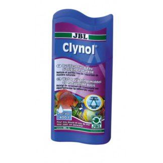 JBL Clynol - Препарат за естествено пречистване на водата 100 ml