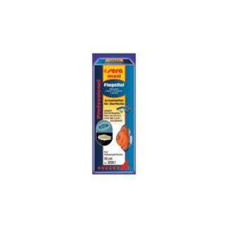 Препарат срещу вътрешни паразити SERA MED PROFESSIONAL FLAGELLOL, 10 ml