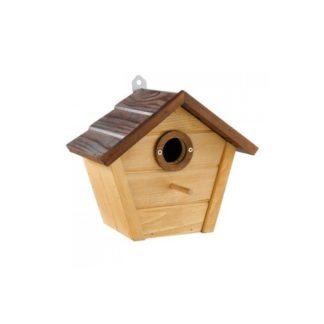 NATURA N4 NEST - дървена къща за птици
