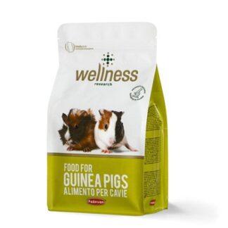 Храна за морски свинчета PADOVAN WELLNESS GUINEA PIGS, 1 kg
