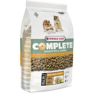 Eкструдирана храна за хамстери и джербили VERSELE LAGA HAMSTER & GERBIL COMPLETE, 500 гр.