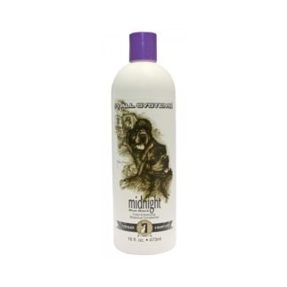 Балсам 1 ALL SYSTEMS COLOR ENHANCING BOTANICAL MIDNIGHT усилване на цвета (B6161), 473 ml