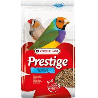 Храна за тропически финки VERSELE LAGA PRESTIGE STANDARD ТROPICAL FINCHES, 1 kg