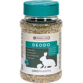 Deodo Odour Control Pine - деодорант на прах за клетки на малки животни - със свеж боров аромат 230 ml